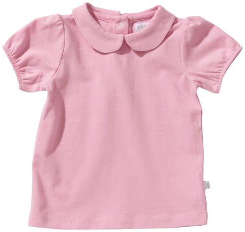 Kanz Mädchen T-Shirt 1232083, Gr. 68, Rosa (2600)