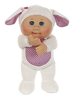 Cabbage Patch Kids Cutie Collection Shelby the Blue Eyed Sheep