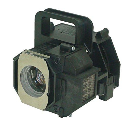 Conjunto de projetor Epson Home Cinema 7100 com lâmpada de projetor UHE Osram de 200 Watt