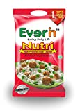 Everin Nutri High Protein and Healthy Gluten Free SOYA Chunks 1kg