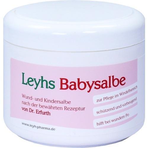 LEYHS Babysalbe, 500 ml