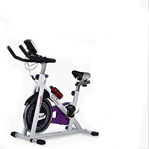 /N Haushaltsstummschaltung Spinning Bike Indoor Fitness Heimtrainer Gym Multifunktionsrad