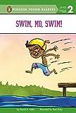 Swim, Mo, Swim!: 5 (Mo Jackson)