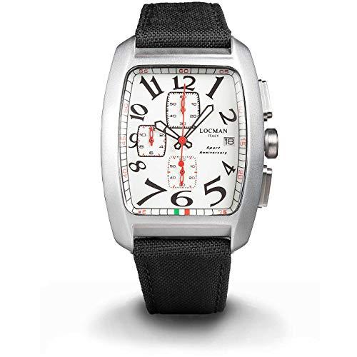 Reloj Locman Uomo 0470L05S-LLAVRDCK