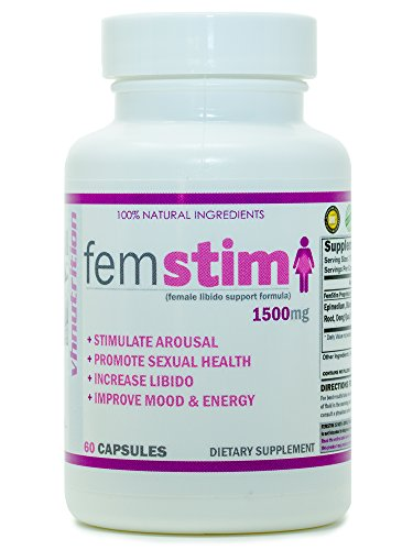Femstim | Female Libido Enhancer | Sexual Enhancement for Women to Boost Sex Drive …