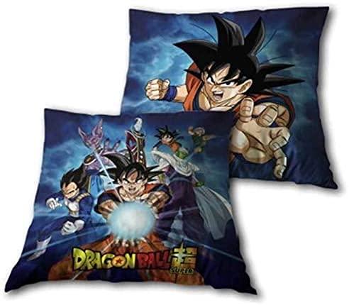 Grenadine Boutique - Cojín Dragon Ball Z Super