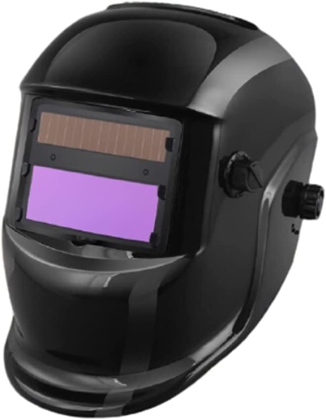 bjyx quality assurance The Head-Mounted Welding Helmet Prote to Dims Automatically free shipping