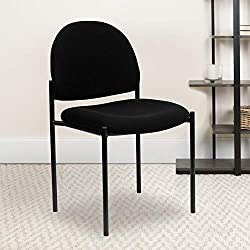 Flash Furniture Comfort Black Chair - Best Orchestra Chairs