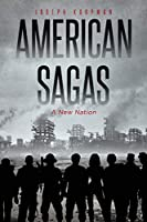American Sagas: A New Nation