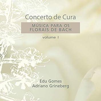 Música para os Florais de Bach, Vol. 1