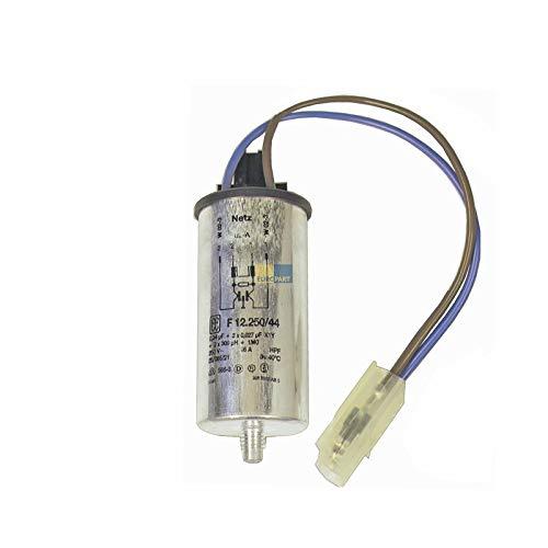 LUTH Premium Profi Onderdelen Overtredingsbeveiliging Interferentiefilter Wasmachine Droger voor Bosch Siemens 00094567 094567 0, Constructa Quelle Neff Neckermann Gaggenau Balay Vorwerk