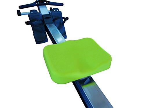 Coprisedile in silicone Vapor Fitness, progettato per superare il sedile Concept 2.