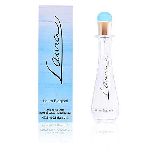 Laura Biagiotti Agua de Colonia - 75 ml