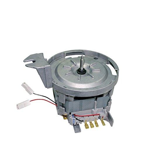 Umwälzpumpe Pumpe Rezirkulationspumpe Motor Original Bosch Siemens 00267773 267773 Spülmaschine Geschirrspüler Lloyds Gorenje Quelle sgu sf sgs gsi