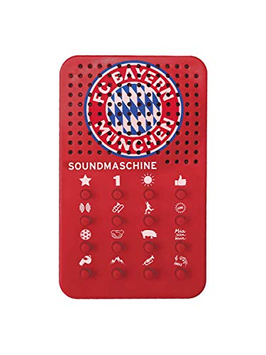 FC Bayern München Soundmaschine