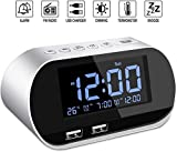 Alarm Clock With Radios Review and Comparison