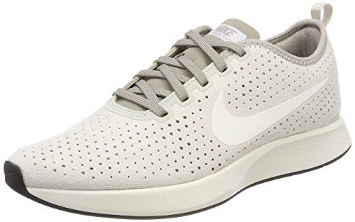 Nike Dualtone Racer PRM, Zapatillas de Running Hombre, Multicolor (Light Bone/Sail-Cobb 005),...