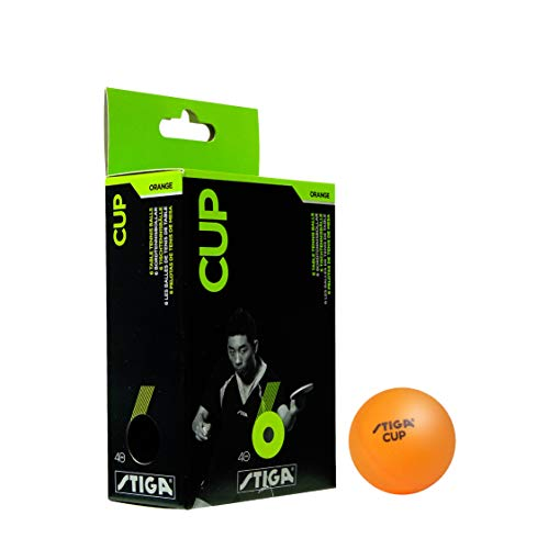 Stiga Cup Table Tennis Ball