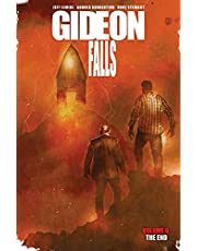 Gideon Falls, Volume 6: The End