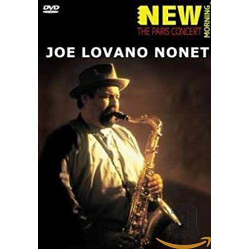 Joe Lovano - The Paris Concert