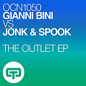 The Outlet EP