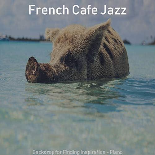 French Café Jazz