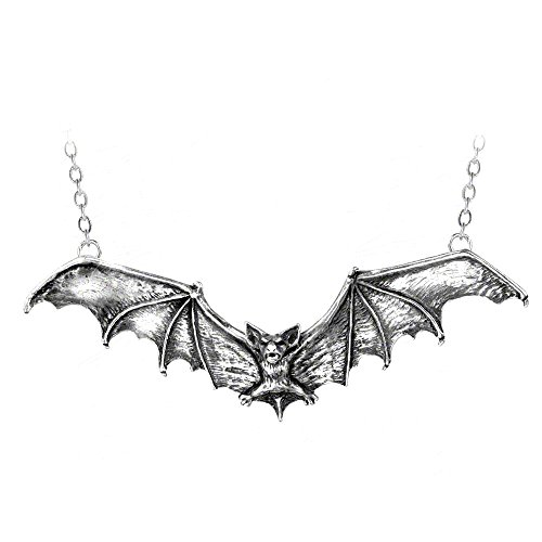Alchemy Gothic Bat Gotico Per
