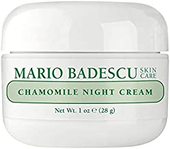 Mario Badescu Chamomile Night Cream, 1 oz.