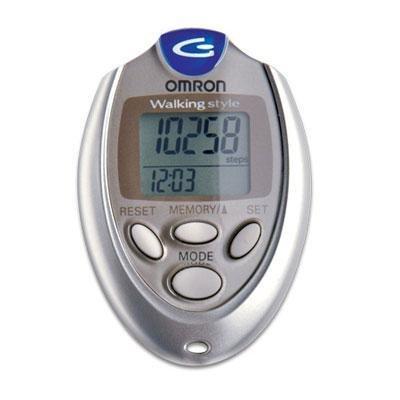 Omron HJ-112 GOsmart™ Pocket Pedometer