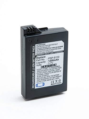 Consola Psp 3004