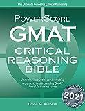 The PowerScore GMAT Critical Reasoning Bible (English Edition)