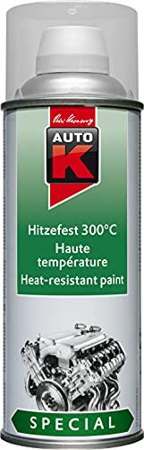AUTO-K KWASNY 233 048 Special Hitzefest 300°C Klarlack 400ml