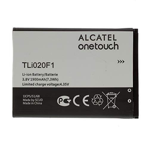BEST2MOVIL BATERIA Interna TLi020F1 1900 mAh Compatible con TCL J720T J726T J720...