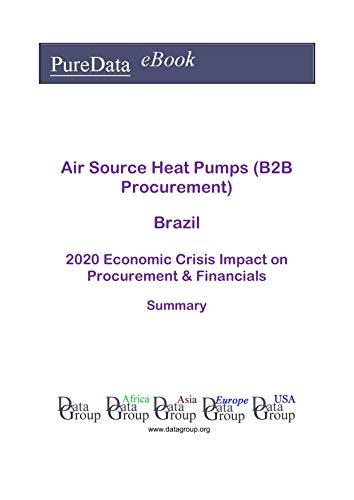 Air Source Heat Pumps (B2B Procurement) Brazil Summary: 2020 Economic Crisis Impact on Revenues &...