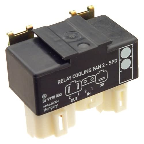 Cooling Fan Relays: Amazon.com on