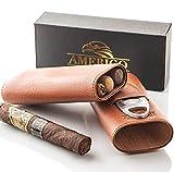 Cuban Cigar Humidors - Best Reviews Guide