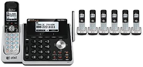 Best cordless phone 3 handset Reviews