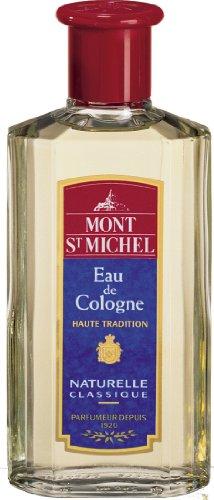Mont St Michel–Eau de Cologne–Classic natur–500ml Flasche