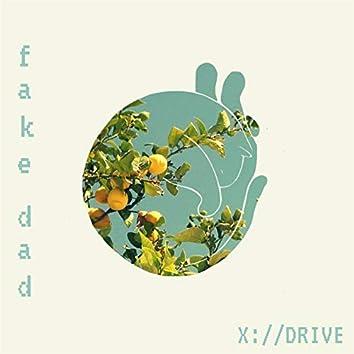 Drive (feat. BOGART (feat. BOGART)
