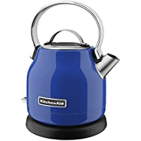 Refurb KitchenAid KEK1222TB Stainless Steel Electric Water Tea Kettle