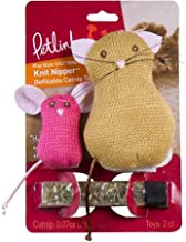 Petlinks Refillable Catnip Cat Toys