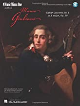giuliani guitar concerto op 30