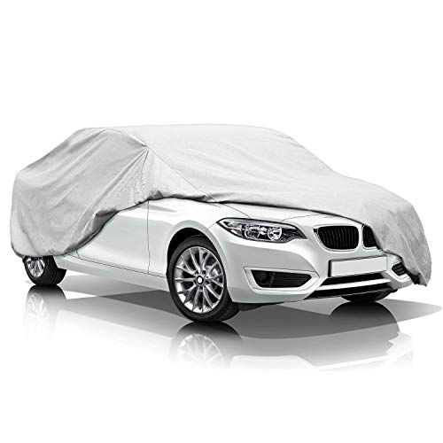 KAKIT Car Cover for Honda Accord 2012-2017, 6 Layers All Weather Waterproof...