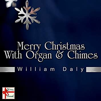 Merry Christmas With Organ & Chimes