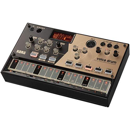Korg Drum Machine (VOLCA