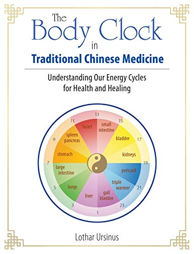 The Body Clock in Traditional Chinese Medicine: Understanding Our Energy Cycles for Health and Healing