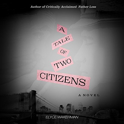 A Tale of Two Citizens audiobook cover art