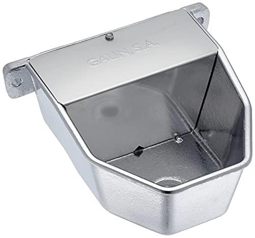 Gaun Bebedero Metal Automático Alta Presión, Plateado, 1 Unidad (Paquete de 1), E-78328