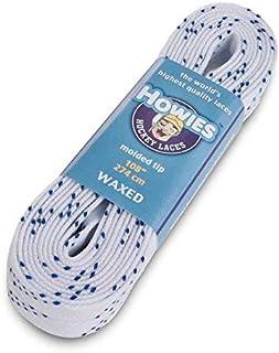 Howies Waxed Hockey Hielo Skate Cordones Todos los tamaños Patinaje Inline
