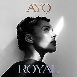 Royal - Vinyle + CD inclus